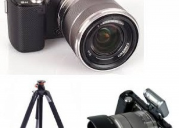 Kamera (Still-billede)