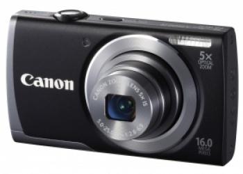 Kompakt Kamera (Still-billede)